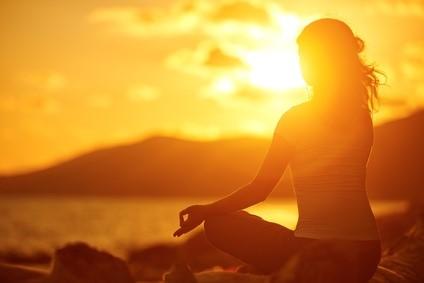 密教瞑想入門のイメージ