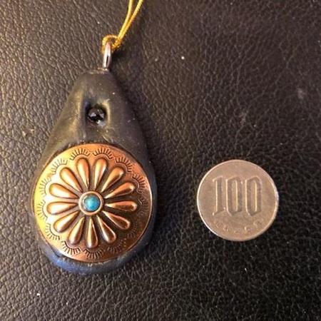 地のエネルギーメダル3万円